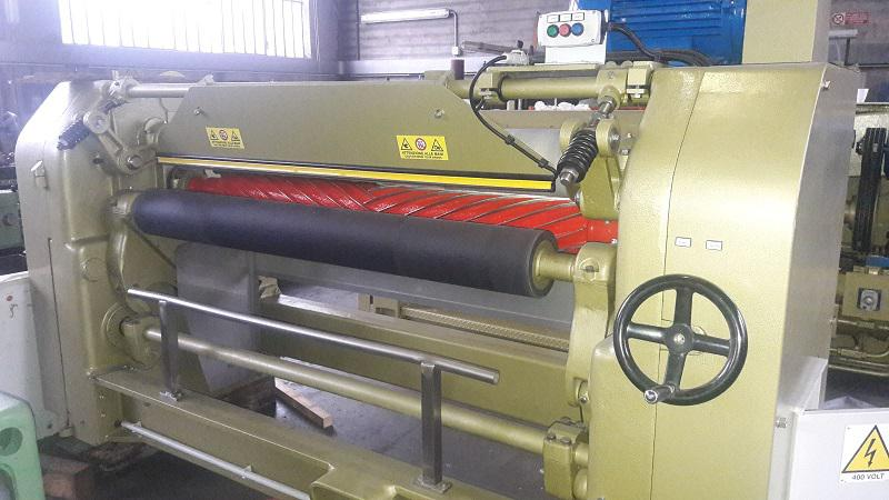 Rizzi MR 1500mm